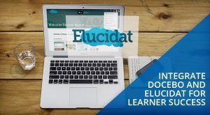 Image for Docebo-Elucidat Integration Makes Content Publishing Quick & Painless