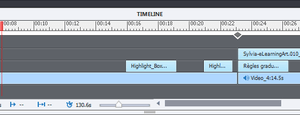 Image for Video Demo Timeline demystified (cpvc-project)