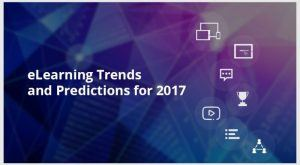 Image for eLearning Trends And Predictions For 2017