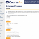 Image for New CourseArc Features: Bookmarking and Templated Courses!