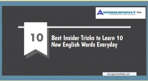 Image for The Best Insider Tricks to Learn 10 New English Words Everyday