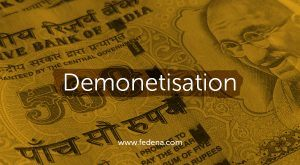 Image for With Demonetisation, School ERPs are Non-Negotiable