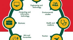 Image for How Studying in Australia Provides Pathway to a Flourishing Career Infographic