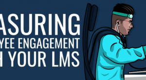 Image for Measuring Employee Engagement With Your Learning Management System