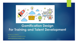 Image for Gamification Design for Training and Talent Development