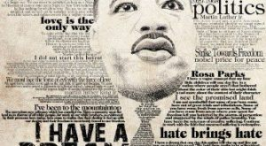 Image for Teaching & Learning Resources to Remember the Life of MLK