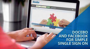 Image for Enable Effortless Log In with Docebo's Facebook LMS Integration