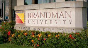Image for Brandman University Ranked Among Best Online Programs by U.S. News & World Report | Brandman University