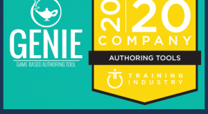 Image for Genie Claims Training Industry Title for a Second Year