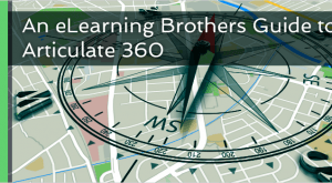 Image for Webinar: An eLearning Brothers Guide to Articulate 360