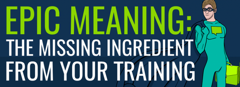 Epico Meaning: The Missing Ingredient From Your Training
