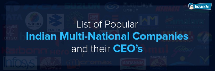 ceos list in india Ratan tata has done it again – he is the most powerful ceo in india  the top  4 ceos keep their positions as they had previous year as well – mukesh ambani  is on 2nd  do we have updated list of ceo's – btw – this is very useful.