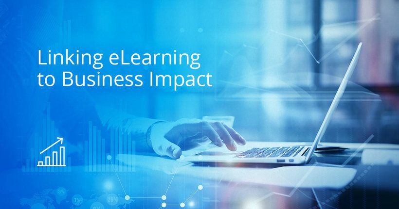 e learning in business