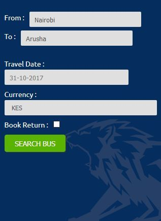 Homestay online booking and management system