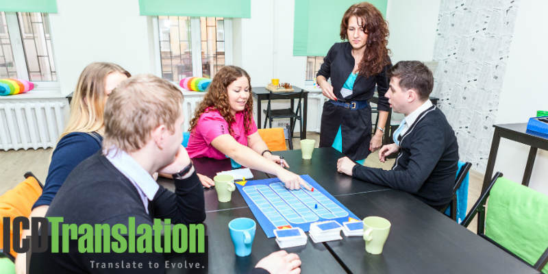 Make E-Learning Fun Learning Games For Adults - E -2457