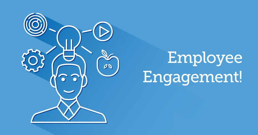 8 Employee Engagement Ideas That Get Actual Off The Charts