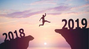 9 New Year's Resolutions eLearning Pros May Want To Add To Their List (2019 Edition)