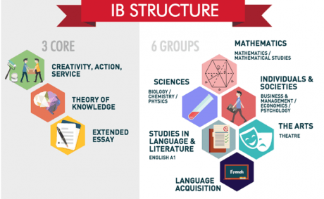 Everything About IB(International Baccalaureate